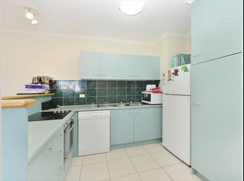 EasyRoommate AU - Furnished inclusive room for rent in Cairns City , Cairns - $200 pw
