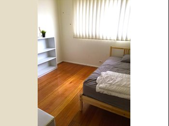 EasyRoommate AU - 1 room available immediately close to La Trobe and RMIT Uni - Fully Furnished, Plenty - $175 pw