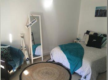 EasyRoommate AU - Furnished room in West Hindmarsh , Beverley - $160 pw