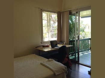 EasyRoommate AU - One room - shared housing - minutes away from UQ, Tennyson - $225 pw
