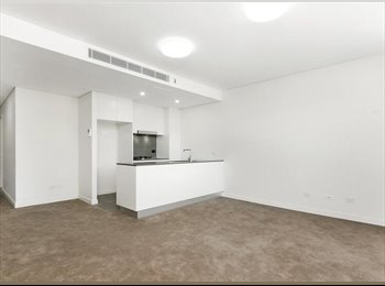 EasyRoommate AU - Brand new large bedroom with ensuite and built-in, Gordon - $250 pw