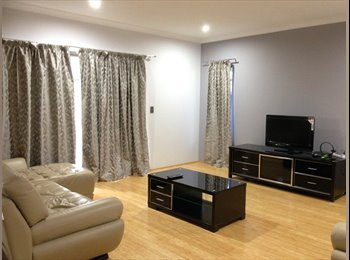 EasyRoommate AU - Spacious room for rent in a new house (Near Curtin, Murdoch Uni), Riverton - $180 pw