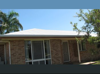 EasyRoommate AU - furnished bright room, Hervey Bay - $140 pw