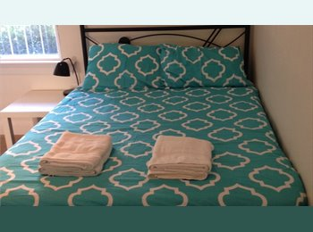 EasyRoommate AU - One room available in a three bedroom house, Canterbury - $260 pw