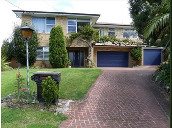 EasyRoommate AU - Room in friendly Northern Beaches share house with pool, Seaforth - $270 pw