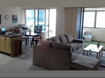 EasyRoommate AU - 2 rooms available. Modern Clean , Kingsford - $370 pw