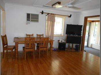 EasyRoommate AU - Large Brick and Tile House close to Hospital, Margate - $175 pw