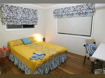 EasyRoommate AU - Comfy Room! Close to Uni!, Salisbury - $135 pw