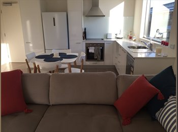 EasyRoommate AU - Brand new apartment, room available for rent, Woodbridge - $170 pw