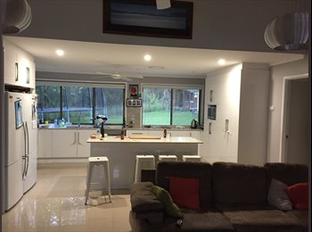 EasyRoommate AU - One room for rent in four bedroom house, Arcadia - $250 pw