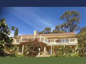 EasyRoommate AU - 2  STOREY HOUSE IN BELAIR TO SHARE WITH 1 PERSON, Lynton - $200 pw