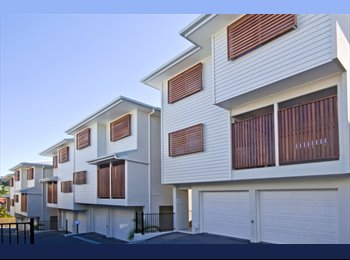EasyRoommate AU - Bedroom with Private Bathroom in Luxurious Student Accom, Red Hill - $250 pw