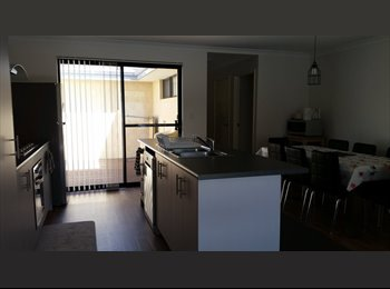EasyRoommate AU - Cosy bedroom in a new house on a quiet street, Woodbridge - $150 pw