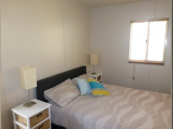 EasyRoommate AU - A large room for rent in a perfect location , Mount Pleasant - $140 pw