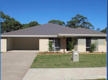 EasyRoommate AU - Rooms for Rent Hervey Bay $120.00 -  Awesome housemate, Hervey Bay - $120 pw