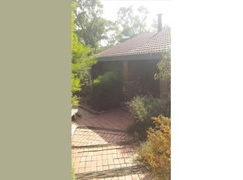 EasyRoommate AU - split level house divided ,you will have all privacy from landlord , Kangaroo Ground - $300 pw