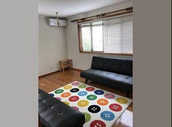 EasyRoommate AU - Singleroom and 2ppl in one room , Gordon - $130 pw