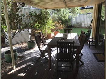 EasyRoommate AU - Room available in lovely house in South Perth, Mount Pleasant - $190 pw