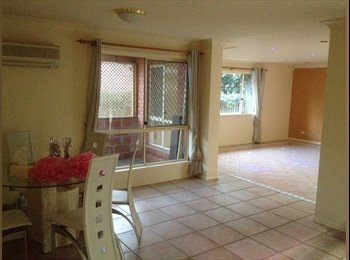 EasyRoommate AU - Forest lakes 2 storey house  close to everythings, Greater Springfield - $150 pw