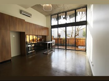 EasyRoommate AU - Room for rent, Nicholson Street, Abbotsford VIC , Collingwood - $350 pw