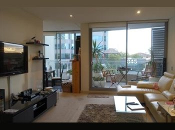 EasyRoommate AU - Excelent single room in chatswood, Willoughby - $280 pw