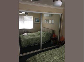 EasyRoommate AU - Spacious room with built in robe, Swansea - $180 pw