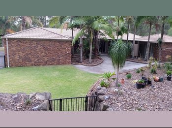 EasyRoommate AU -  Looking for 2 house mates to share large acreage property, Lower Beechmont - $200 pw