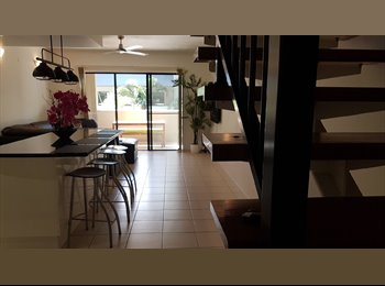 EasyRoommate AU - Large Ensuite Room with balcony available / Wifi Included / Fully Furnished / Close to Town , Cairns - $210 pw