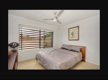 EasyRoommate AU - ROOM F/FURN WITH ENSUITE - LUXURY BROADBEACH WATERFRONT HOME, Gold Coast - $320 pw
