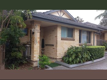 EasyRoommate AU - Clean, tiday and very affordable private bedroom for rent, Penshurst - $130 pw