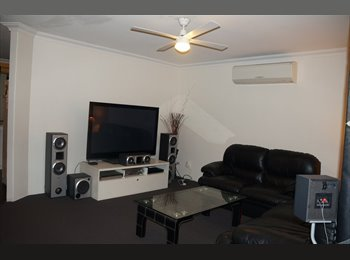 EasyRoommate AU - Room to rent in a fully furnished house in East Victoria Park, St James - $120 pw