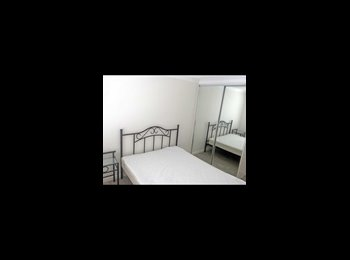 EasyRoommate AU - Large furnished apartment , Spring Hill - $300 pw
