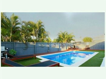 EasyRoommate AU - North lakes house share rental 150 pw single or $250couple, Kurwongbah - $150 pw