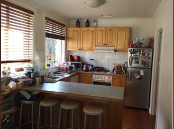 EasyRoommate AU - LARGE DOUBLE ROOM AVAILBLE IN ELSTERNWICK , Hampton - $300 pw