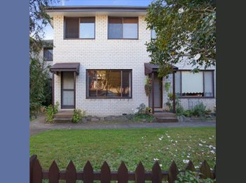 EasyRoommate AU - LARGE PRIVATE FURNISHED ROOM, Canterbury - $250 pw