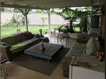 EasyRoommate AU - Quiet & Relaxed, Central location, double room with  ensuite., Sunshine Coast - $260 pw