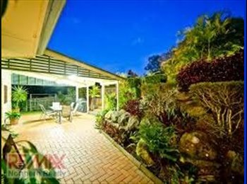 EasyRoommate AU - Furnished Double Room $150/$200 single-couple p/w, Bray Park - $150 pw