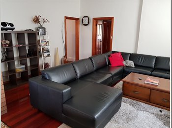 EasyRoommate AU - Generous Size Furnished Bedroom And Own Bathroom In 4 Bedroom House , Canterbury - $250 pw