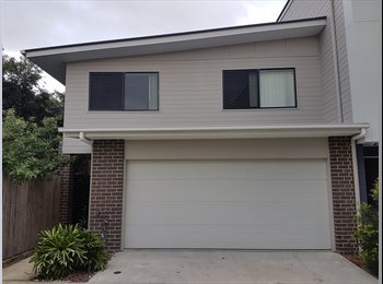 EasyRoommate AU - Short term rooms with own bathroom , Southport - $220 pw