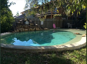 EasyRoommate AU - Leafy outlook, Boreen Point - $190 pw