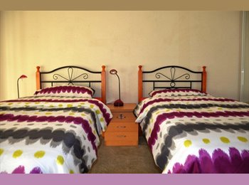 EasyRoommate AU - NICE TWIN SHARED ROOM FOR COUPLE OR TWO FRIENDS TO SHARE, Sydney - $240 pw