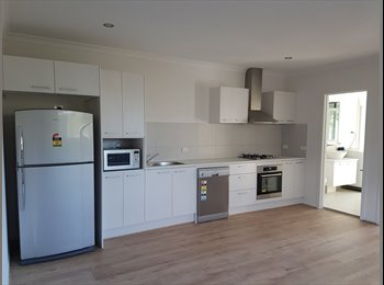 EasyRoommate AU - Brand new Granny flat 2 bedrooms for rent, Oatlands - $300 pw