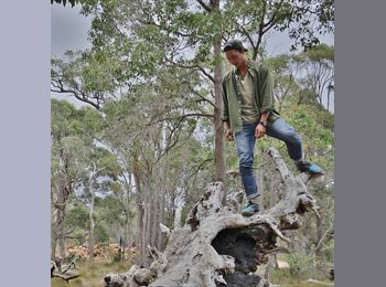 EasyRoommate AU - Rolvin - 30 - Perth