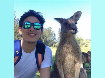 EasyRoommate AU - Tatsumi - 29 - Sydney