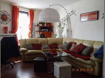 Appartager BE - Chambre, Bruxelles - 380 € pm