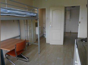 Appartager BE - logement pour, Mons - 395 € pm