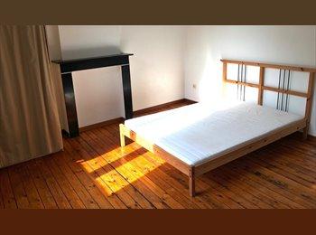 Appartager BE - Jolies chambres en colocation centre-ville., Mons - 350 € pm