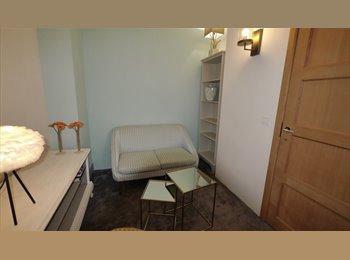 Appartager BE - Schaerbeek  : Nice room..., Schaerbeek Schaarbeek - 540 € pm