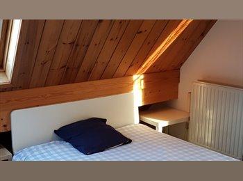 Appartager BE - Dans une grande villa et tout confort, Crainhem - 345 € pm