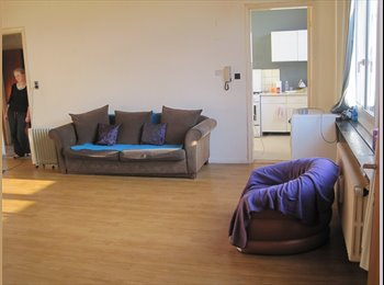 Appartager BE - Large room available immediately from May 1st 2017, Anvers - 400 € pm